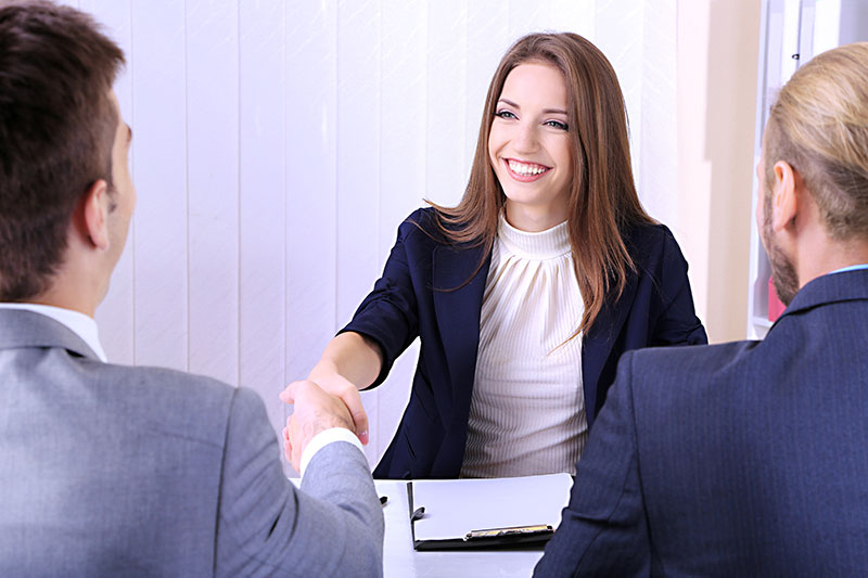 The 5 Foolproof Ways to Ace Your Interview