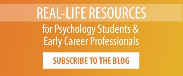 Subscribe to the Time2Track Blog | Real-Life Resources for Psychology Students & Early Career Professionals