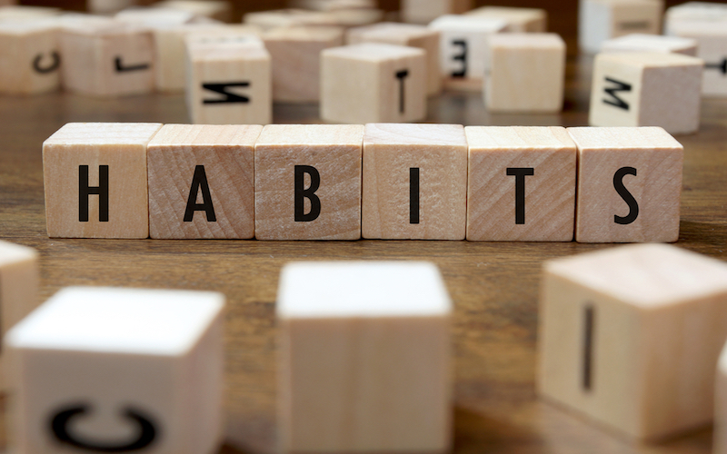 Five Habits to Practice as a Newly Licensed Psychologist
