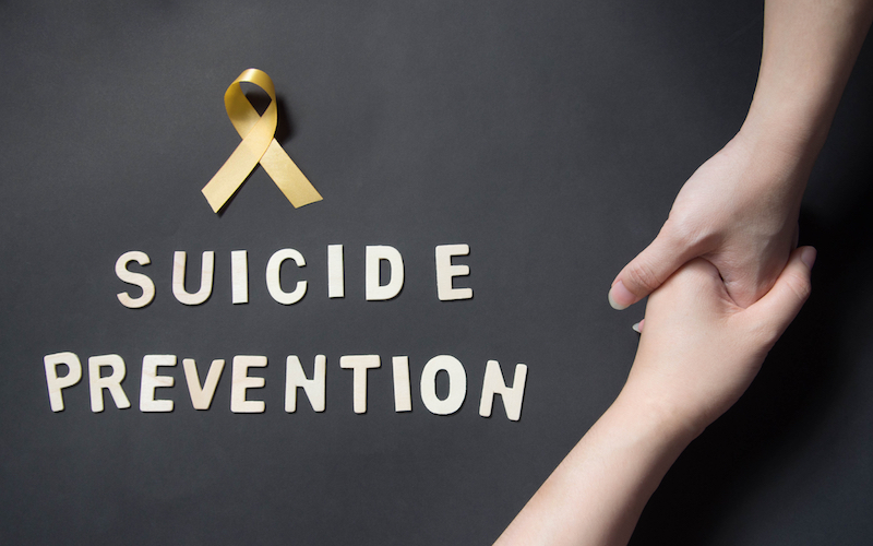 The Ultimate Guide to Suicide Assessment