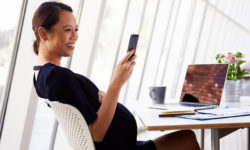 Not Just a Break: How I Took Maternity Leave During Internship & Graduated on Time