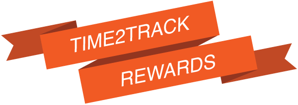 Time2Track Rewards