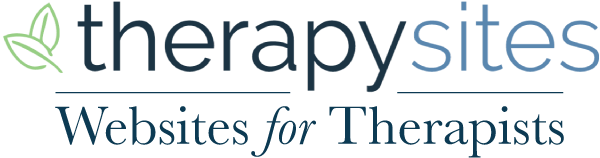 TherapySites — Websites for Therapists