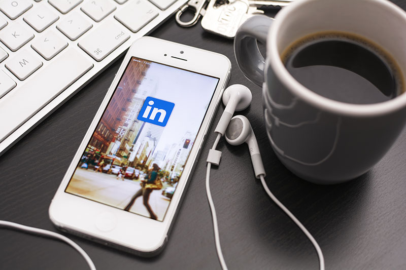 How to Make a Great Therapist LinkedIn Profile in 3 Easy Steps