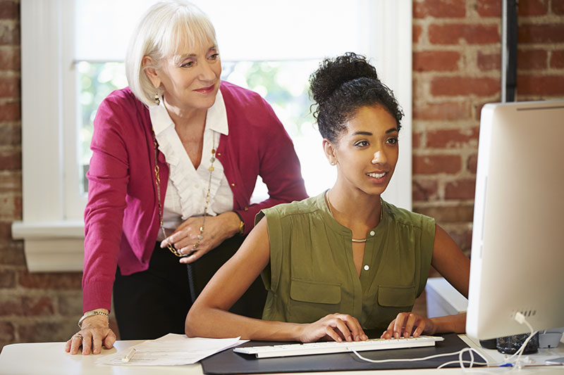 Finding a Mentor as a Behavioral Health Trainee