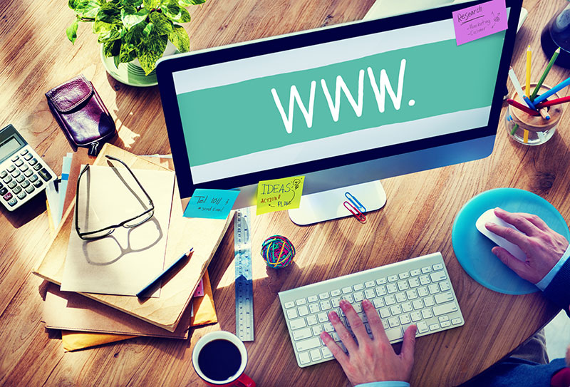 Why Every Therapist Needs a Website (and How to Get One)