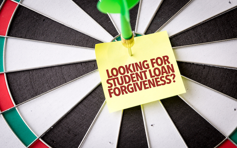 A Guide to Loan Forgiveness Programs