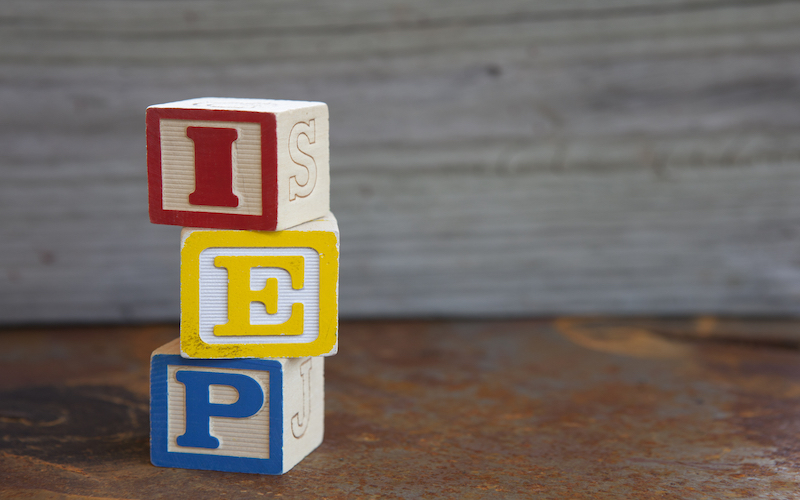 5 Tips for Acing Your First IEP Meeting