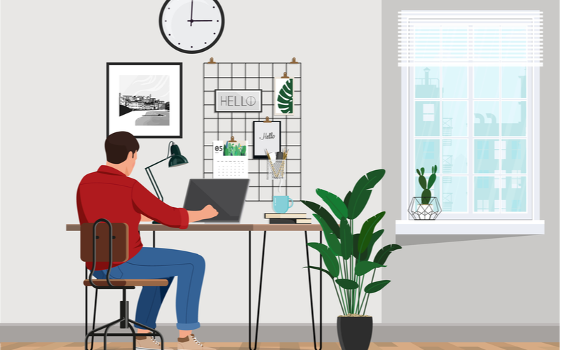 11 Strategies to Maximize Productivity While Working From Home